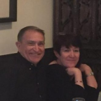 Profile picture of Ruth and John