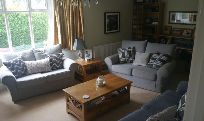 House to swap in Derbyshire UK