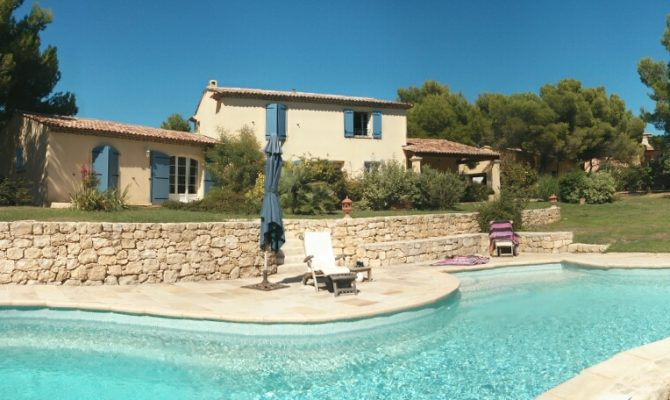 Home for swap south of France