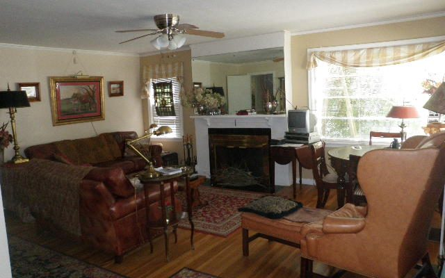 Home Swap in USA 50plus travel
