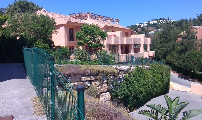 Home Swap in Spain Europe