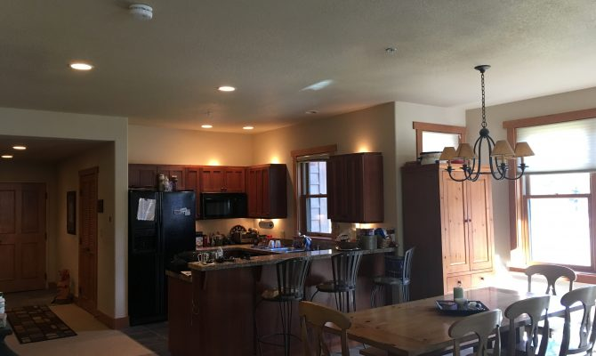 Ski condo in USA for vacation swap