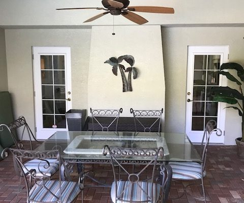 Cottage with Pool & Spa, Near Beaches in Stuart, Florida, USA - Fancy a home swap?