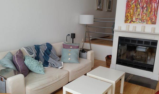 Home swap for holiday in Montreal Canada
