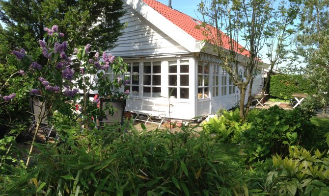 house to exchange with in Netherlands