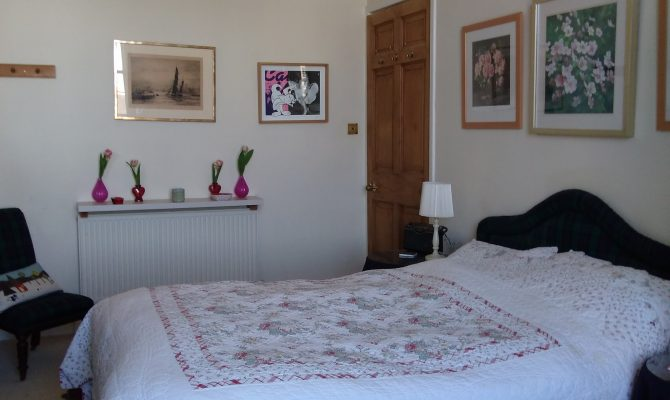Swap homes with this flat in New Town Edinburgh Scotland