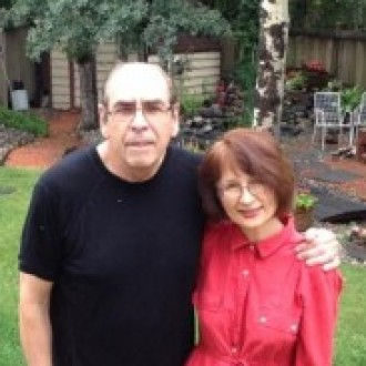 Profile picture of Peter and Vesna