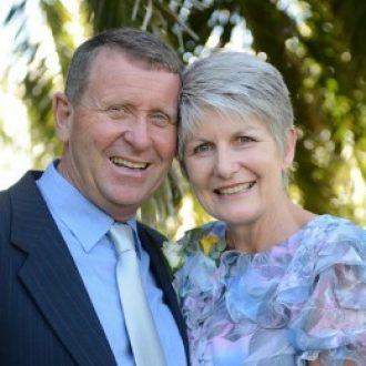 Profile picture of Linda and Kevin