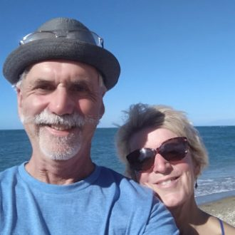 Profile picture of Steve & Wendy